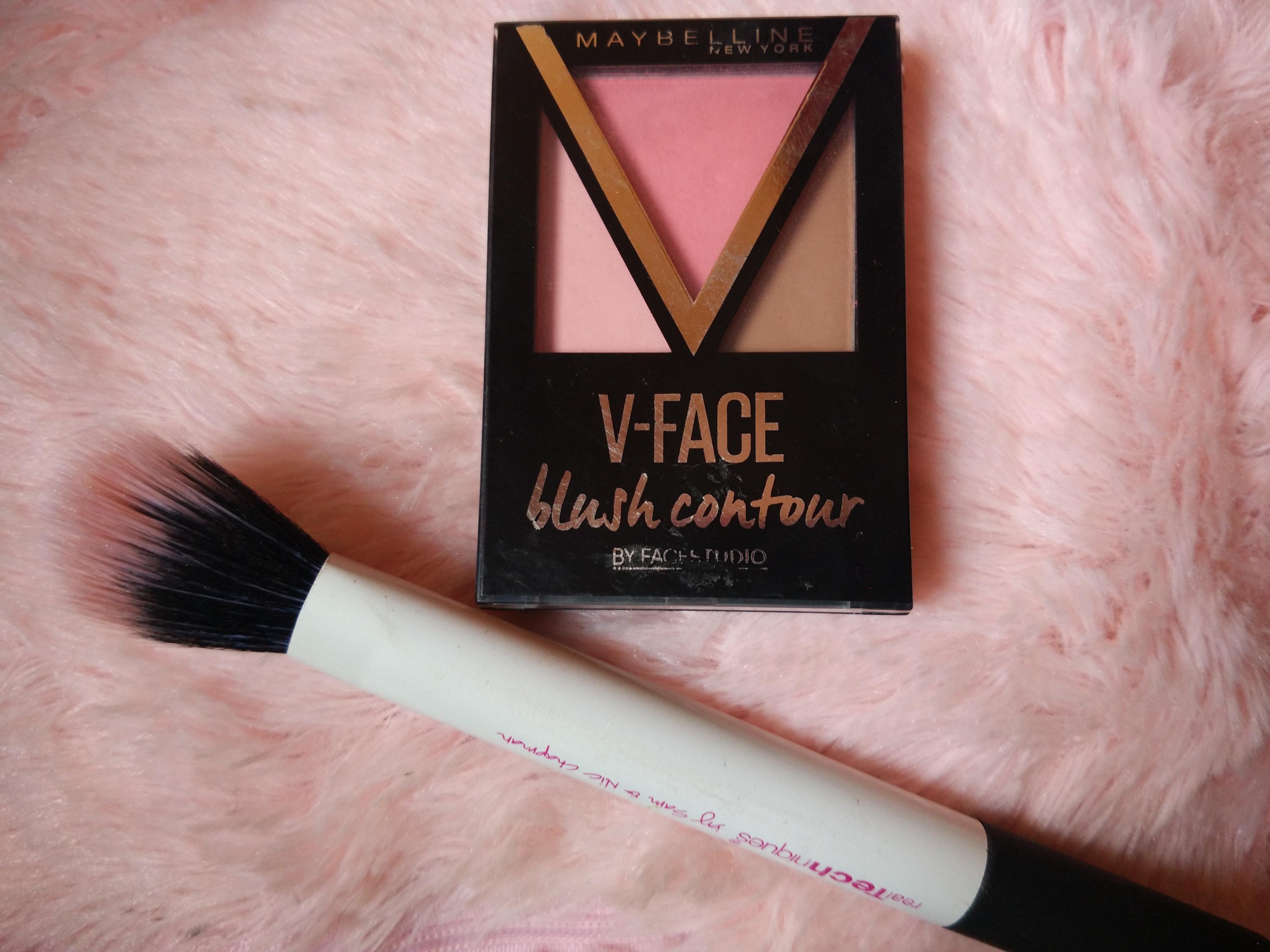 Maybelline V-Face Range