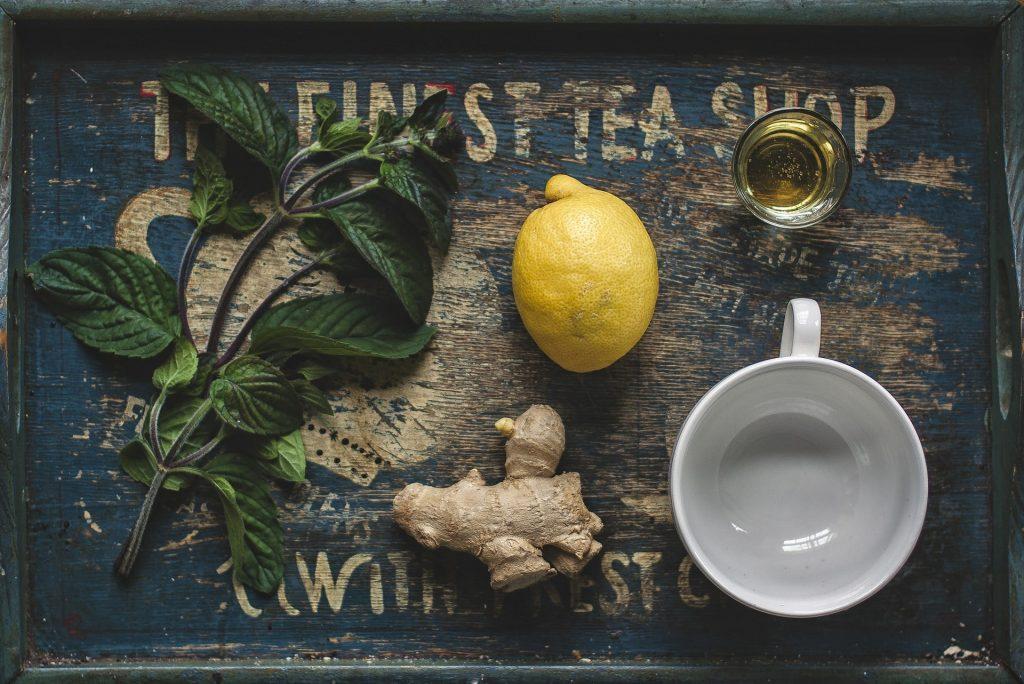 Make Green Tea Taste Better