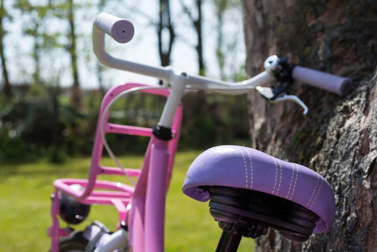 Health Benefits of Cycling for Kids