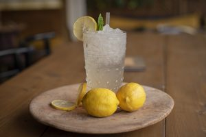5 Drinks To Try This Summer